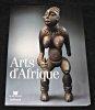 Arts d'afrique. Collectif