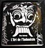 L'art de l'Indonésie. Bodrogi Tibor