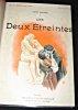 Les Deux Etreintes / Renée Maurepin / La Glu / La Légende de l'aigle. Richepin Jean, Goncourt Edmond et Jules, Daudet Léon, Esparbès Georges d'