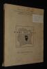 Etude régionale de Bouake, 1962-1964 - Document 11 - Etude des sols. Riou G.