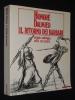 """""""Honoré Daumier, il ritorno dei barbari : Europei e """"""""selvaggi"""""""" nella caricatura"""". Stoll André"""