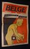 Belge Européen et vulgaire (n°1) : La vie sexuelle de Tintin. Collectif