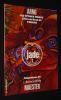 Jade (n°2, mars 1992) : Arno - Les Tétines Noires - L'état du rock 92 - Ponsar - Angoulême 92 - L'Association - Maester. Collectif