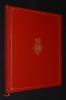 Le Comte Mountbatten de Birmanie, amiral de la flotte britannique, chevalier des temps modernes, héros du passé qui oeuvre pour l'avenir de la paix du ...