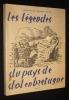 Les légendes du Pays de Dol en Bretagne. Duine François