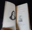 Oeuvres de Barbey D'Aurevilly. Du dandysme et de G. Brummel. Memoranda.. Aurevilly Barbey d'