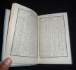 Annuaire des marées des côtes de France pour l'an 1881. Gaussin M., Hatt M.