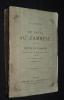 Du natal au Zambèse, 1851-1866, récits de chasses. Baldwin W. C.