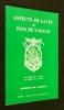 Aspects de la vie au Pays de Saint-Malo. Catalogue du musée de Saint-Malo. Lailler Dan
