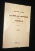 Bulletin mensuel de la société polymathique du Morbihan : juillet 1983, tome 110 (seconde livraison). Collectif