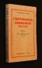 L'antireligion communiste (1917-1937). Bivort de La Saudée J. de