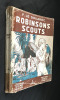 Robinsons scouts. Le Douarec F