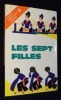 Contes populaires chinois. Les sept filles. Collectif