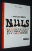 L'Histoire de Les Nuls. Verlant Gilles