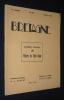 Bretagne (17e année, n°163, août 1938) : Numéro spécial VIlliers de l'Isle Adam. Collectif