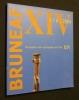 Bruneaf XIV, 08/06/2004 : Brussels Non European Art Fair. Collectif, Loos Pierre