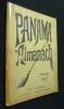 Panama almanach. Anonyme