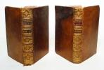 De la vie et des actions d'Alexandre le Grand (2 volumes). Quinte-Curce