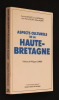 Aspects culturels de la Haute-Bretagne. Boujot Corinne, Defrance Yves, Fleury Jean-Pierre, Morin Gilles