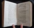 Discours sur l'histoire universelle (tomes 1 et 2). Bossuet Jacques-Bénigne