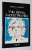 Yves Guena, face et profils. Lagrange Jacques