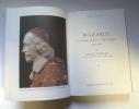 Mazarin. Un homme de paix à l'âge baroque 1602-1661. Dethan Georges