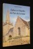 Eglises et chapelles du Pays de Locminé. Danigo Joseph
