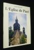 L'Eglise de Pacé. Veillot Claude