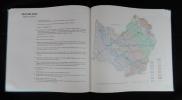 Atlas des eaux souterraines de la France. Anonyme