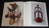 Afrikaanse kunst. Claerhout Adr. G.