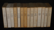 La Comédie humaine (14 volumes). Balzac Honoré de