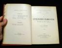La civilisation florentine di XIIIe au XVIe siècle. Perrens F.-T.