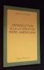 Introduction à la littérature nord-américaine. Borges Jorge Luis