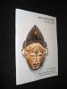 Arts primitifs archéologie (Paris - Nouveau Drouot, 6 décembre 1986). Collectif