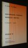 Dictionnaire pratique français-breton, 3. Chandelle-Cygne - Studi N°12, Gouere/Juillet 1979. Le Berre Yves, Le Du Jean