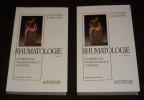 Rhumatologie et médecine traditionnelle chinoise (2 volumes). Guillaume Docteur, Mach Chieu Docteur