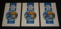 Histoire du continent africain (3 volumes). Jolly Jean
