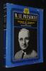 M. le Président : Carnets, lettres, archives et propos de Harry S. Truman, 32e président des Etats-Unis. Hillman William