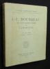 J.-J. Rousseau. Son faux contrat social. Lamartine