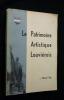 Le Patrimoine artistique Louviérois. Roy Marcel