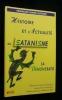 Histoire et actualité du satanisme. La démoncratie. Algoud François Marie