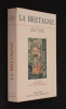 Dictionnaire du monde religieux dans la France contemporaine, volume 3 : la Bretagne. Collectif, Hilaire Yves-Marie, Lagree Michel, Mayeur Jean-Marie