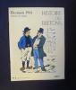 Histoire des Bretons n°3 - Elections 1914 - Visiteurs de marque. Collectif