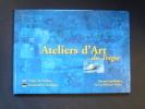 Ateliers d'Art du Trégor. Queffeulou Renaud