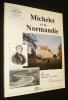 Michelet et la Normandie. Papillard François