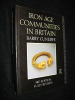 Iron Age Communities in Britain. Cunliffe Barry