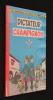 Les aventures de Spirou et Fantasio n°7 : Le dictateur et le champignon. Franquin