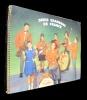 Disco chansons de France, 8° album. Anonyme