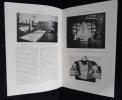 L'art populaire en Bretagne. Monographie de l'exposition du château de Saint-Malo présentée par Yves Hémar (n°12). Aubert O.-L.