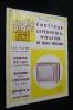 Radio plans au service de l'amateur de radio, TV et électronique, n° 206, décembre 1964 : Emetteur expérimental miniature de faible puissance. ...
